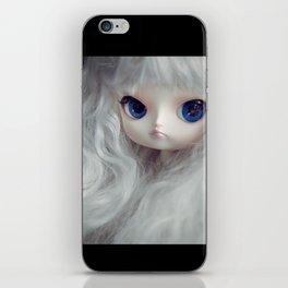 Dal Doll 2 iPhone Skin