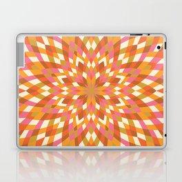 Firework Quilt #2 Laptop & iPad Skin