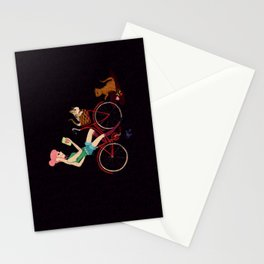 Love Letters Stationery Cards