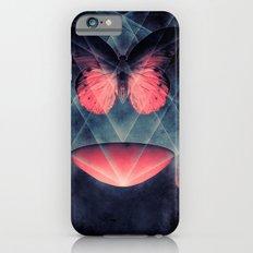 Beautiful Symmetry Butterfly Slim Case iPhone 6s