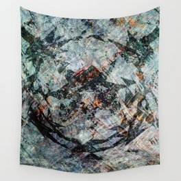iDeal - Chaos Theory - Slate Wall Tapestry