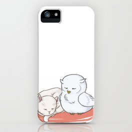 those who cannot die iPhone Case