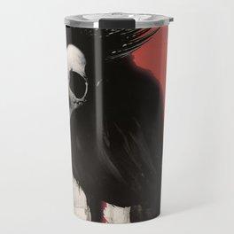 Birdie Travel Mug