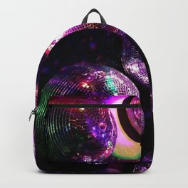 Disco Madness Backpack
