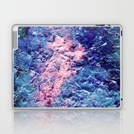 Kingdom of Ice Laptop & iPad Skin