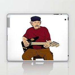 Rockstein Laptop & iPad Skin