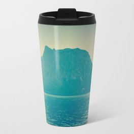 isla nublar... Travel Mug