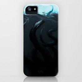 The Kraken I iPhone Case