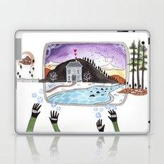 The Hands Laptop & iPad Skin