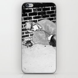 Vomit iPhone Skin