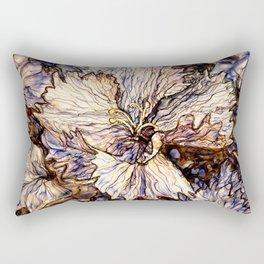 Sweet William Rectangular Pillow
