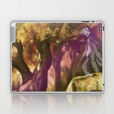 CRIKCET MIND 02 Laptop & iPad Skin