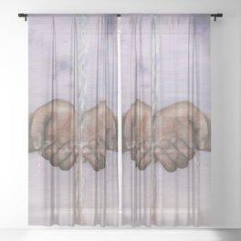 Apollo Sheer Curtain