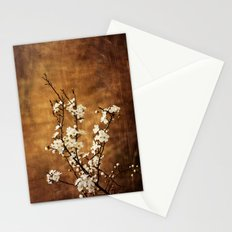 Spring Beauty Stationery Cards