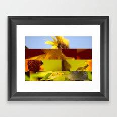 crash_ 03 Framed Art Print