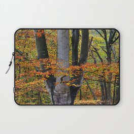 The Beauty of Fall Laptop Sleeve
