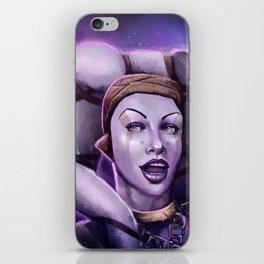 Twi'lek Rebel iPhone Skin