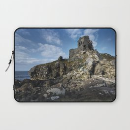 Kinbane Castle Laptop Sleeve