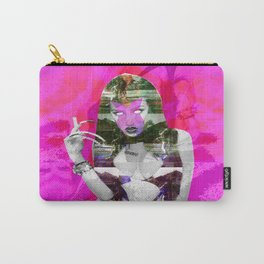 Brooke Candy Carry-All Pouch