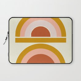 Last Rainbow Laptop Sleeve