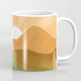 Autumn Landscape 3 Coffee Mug