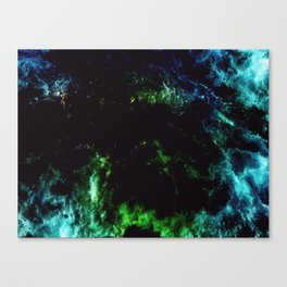 Dark Matter Canvas Print