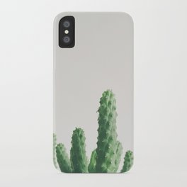 Green Fingers iPhone Case