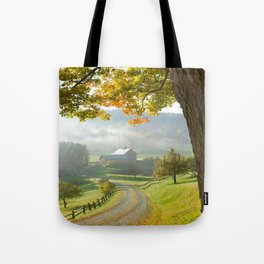 COUNTRY ROAD1 Tote Bag