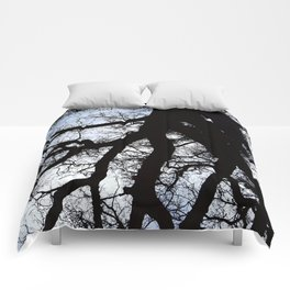 Branch Out Comforters