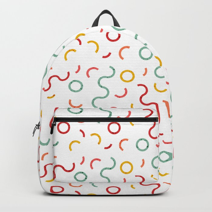 Funky DNA Backpack