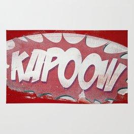 kapoow Rug