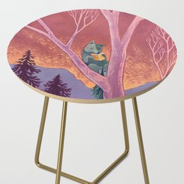 Tales of Truth Side Table