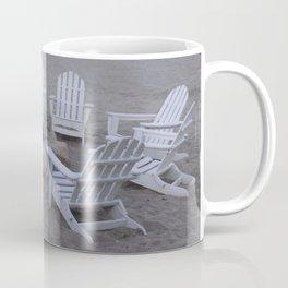 Fireside Chat Coffee Mug