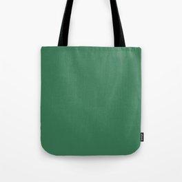 Amazon - Green Color Tote Bag