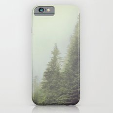 foggy morning Slim Case iPhone 6s