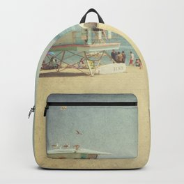 California Dreaming Backpack