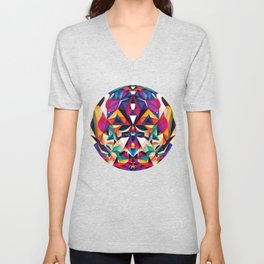 Emotion in Motion Unisex V-Neck