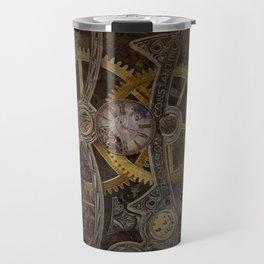 Gear Travel Mug