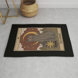 The Hermit Rug