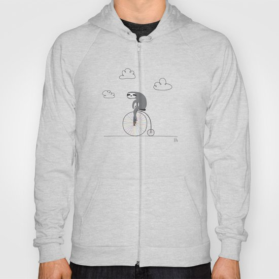 The Happy Ride Hoody