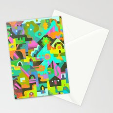 Neighbourhood Stationery Cards