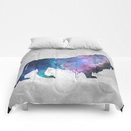 Galaxy Series (Lion) Comforters