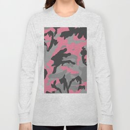 999 Army Long Sleeve T-shirt