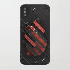 Maniac iPhone X Slim Case