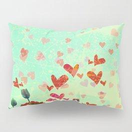 Love Glade Pillow Sham
