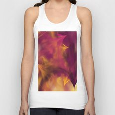 play with the fire Unisex Tank Top