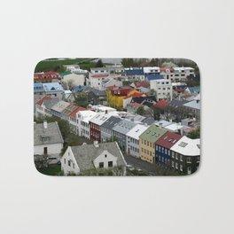 Reykjavik, Sweet. Bath Mat