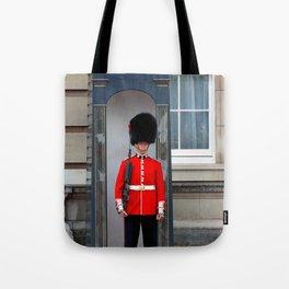on gard Tote Bag