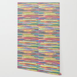 Rainbow Spectrum Wallpaper