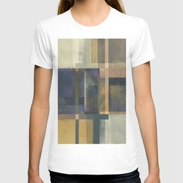 Abstract Geometry No. 19 T-shirt
